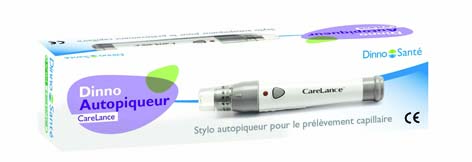 Photos de conditionnement (Produit) - (Laboratoire)