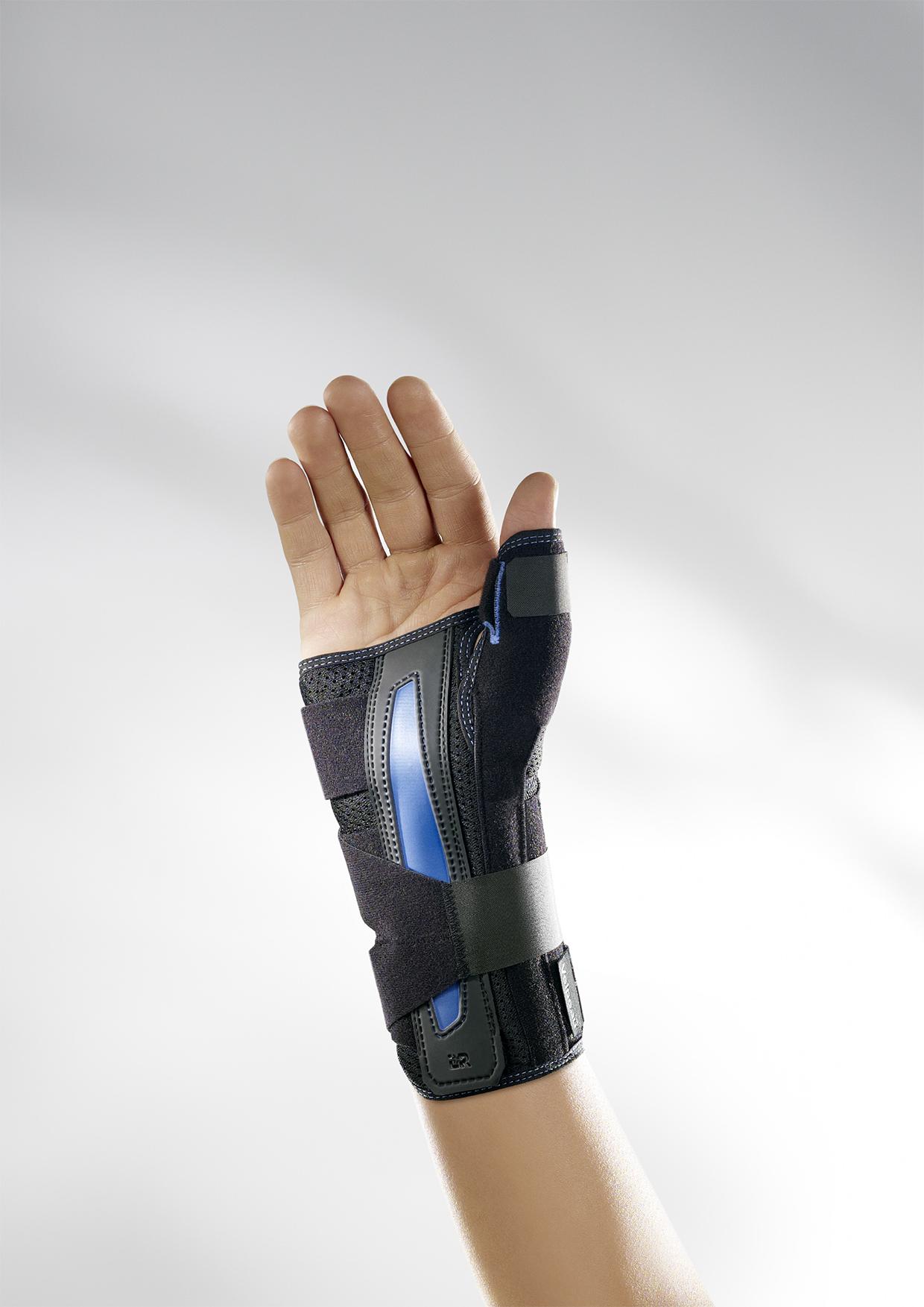 Image MANU XPRO orthèse poignet-pouce droite