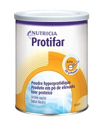 Image PROTIFAR pdre oral de protéines
