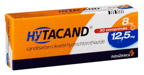 Image HYTACAND 8 mg/12,5 mg Cpr Plq/30