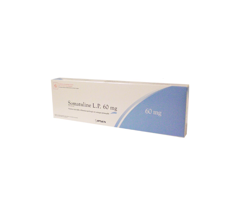 Image SOMATULINE LP 60 mg S inj LP en seringue préremplie Ser/0,3ml