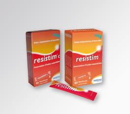 Image RESISTIM sol buv voies respiratoires
