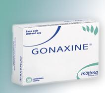Image GONAXINE cp rééquilibrant organisme