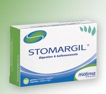 Image STOMARGIL gél digestion ballonnements