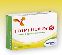 Image TRIPHIDUS 5 gél immunité