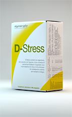 Image D-STRESS cp anti-stress
