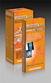 Image ARTHRUM HCS sol inj