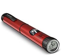 Image NOVOPEN ECHO stylo injecteur insuline