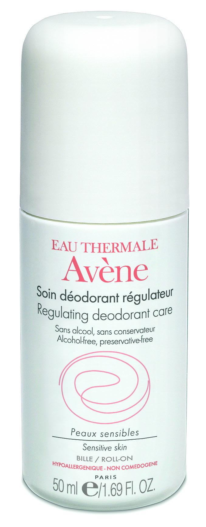 Image AVENE déodor régulateur peau sensible