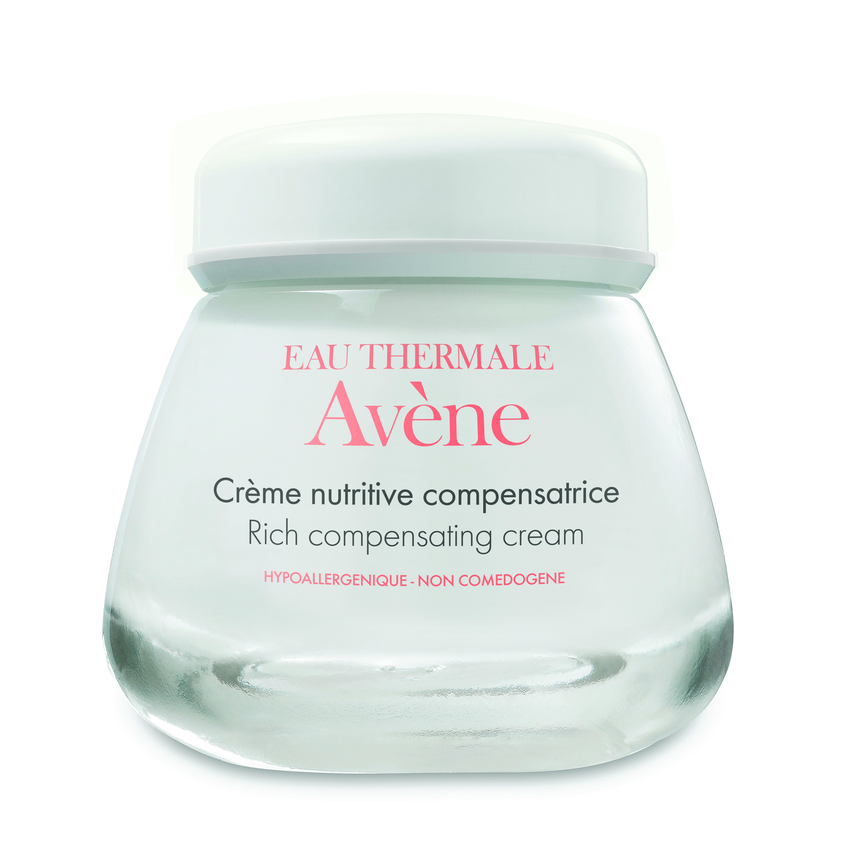 Image AVENE SOINS ESSENTIELS crème nutritive compensatrice