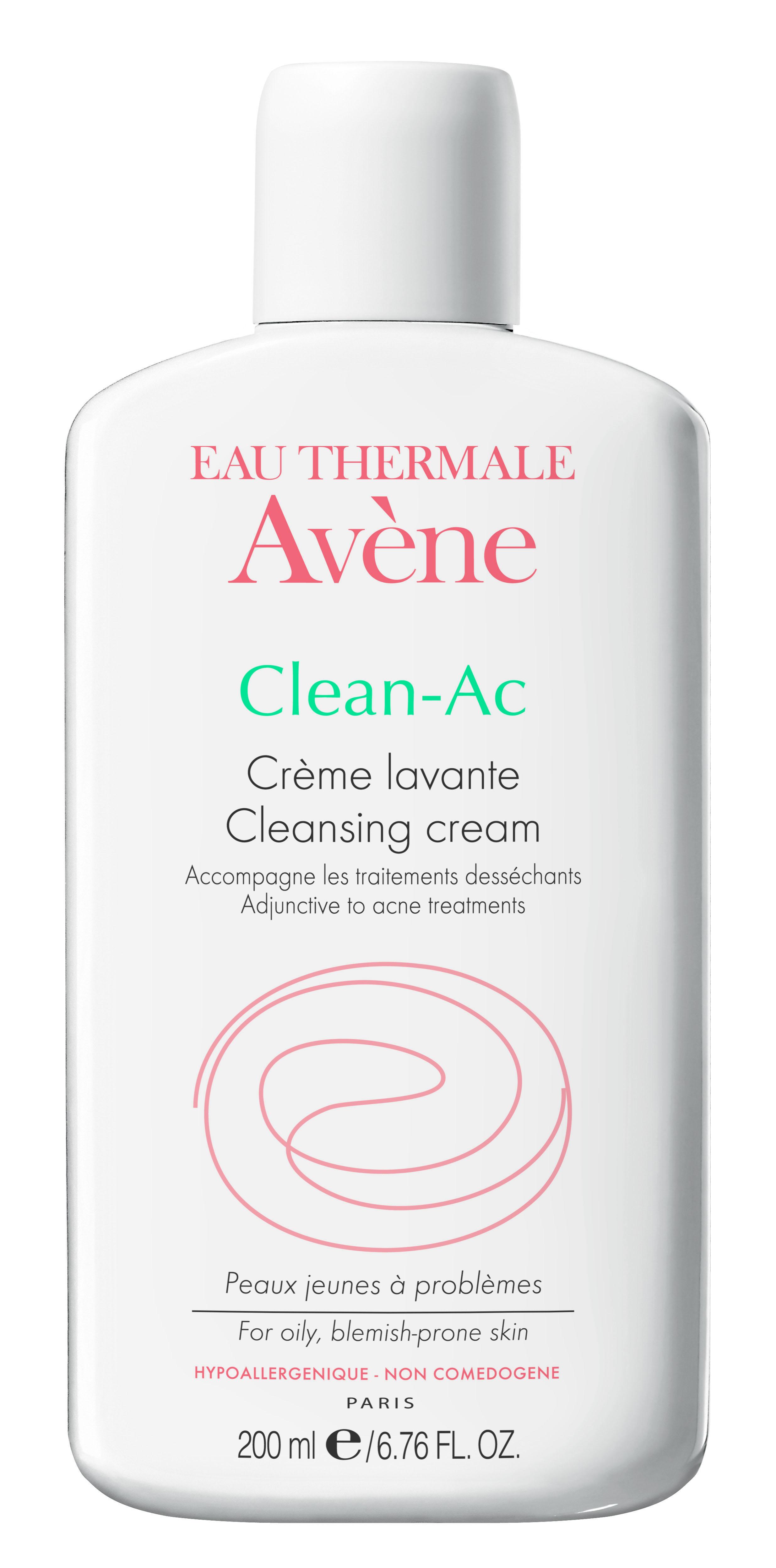 Image CLEANANCE HYDRA crème lavante apaisante