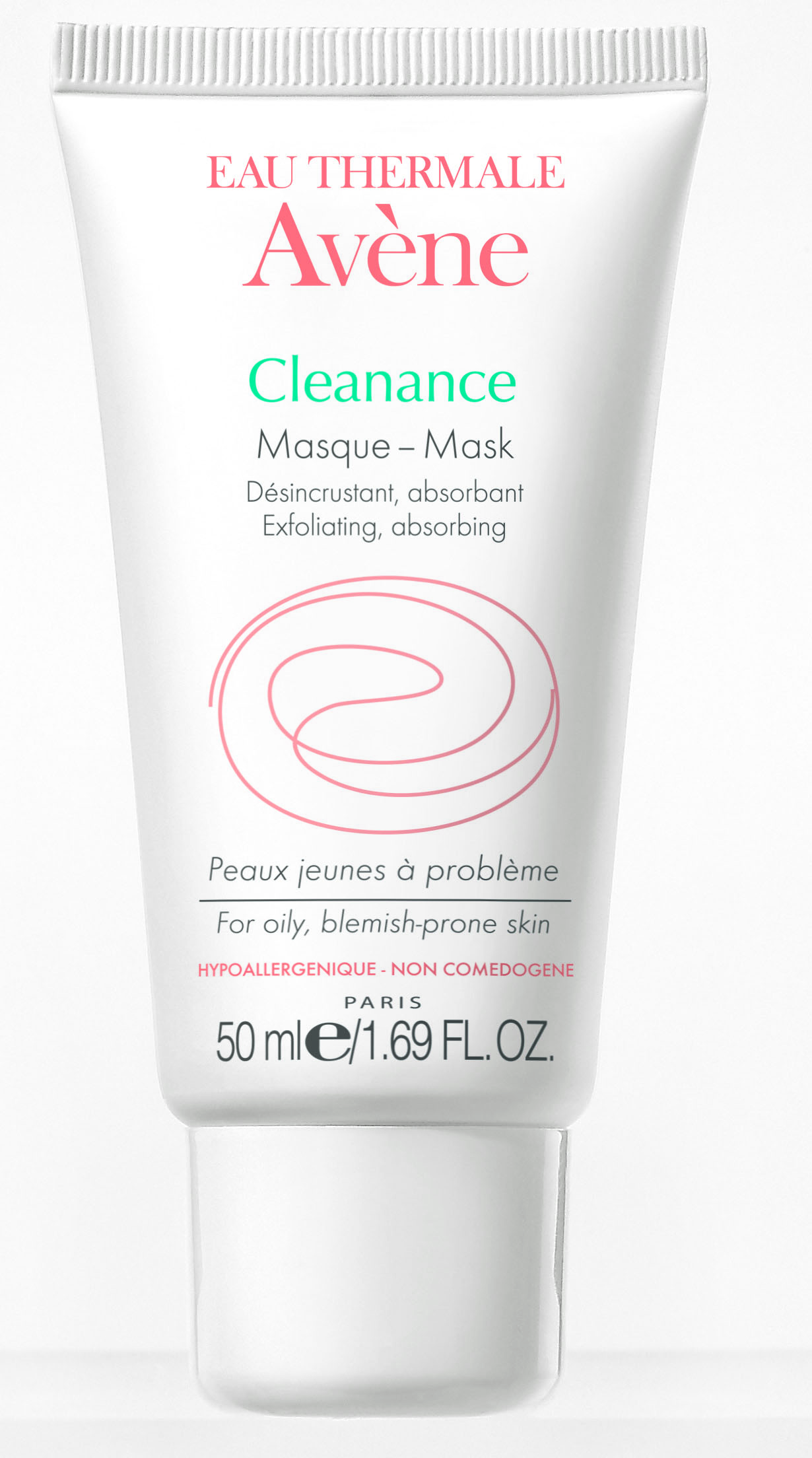 Image CLEANANCE MASK masque gommage