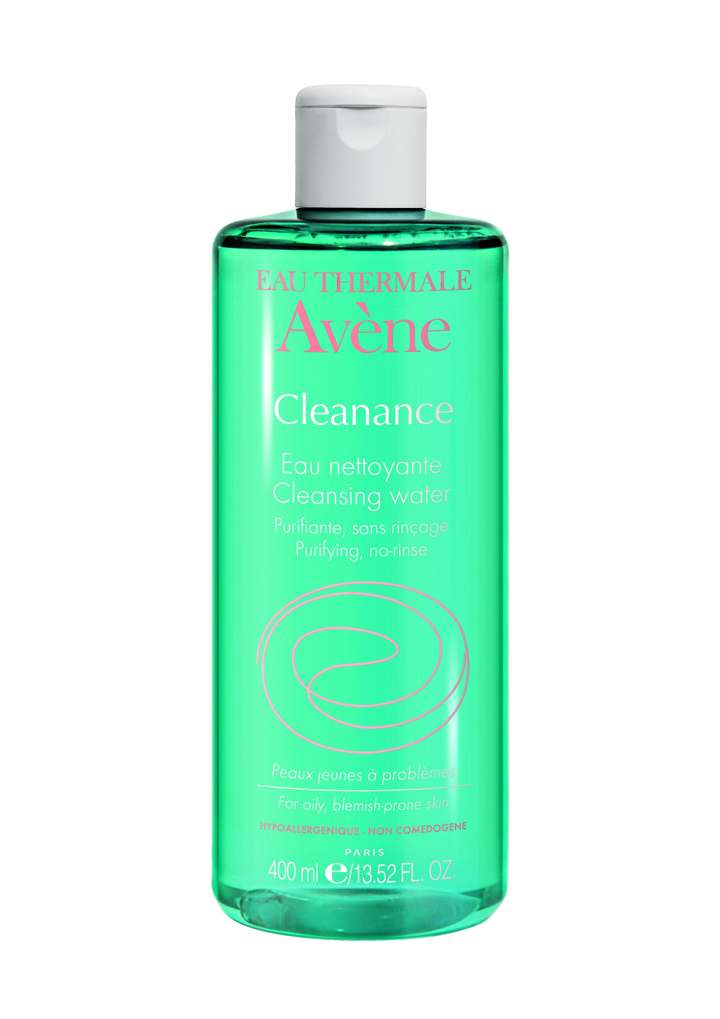 Image CLEANANCE eau micellaire