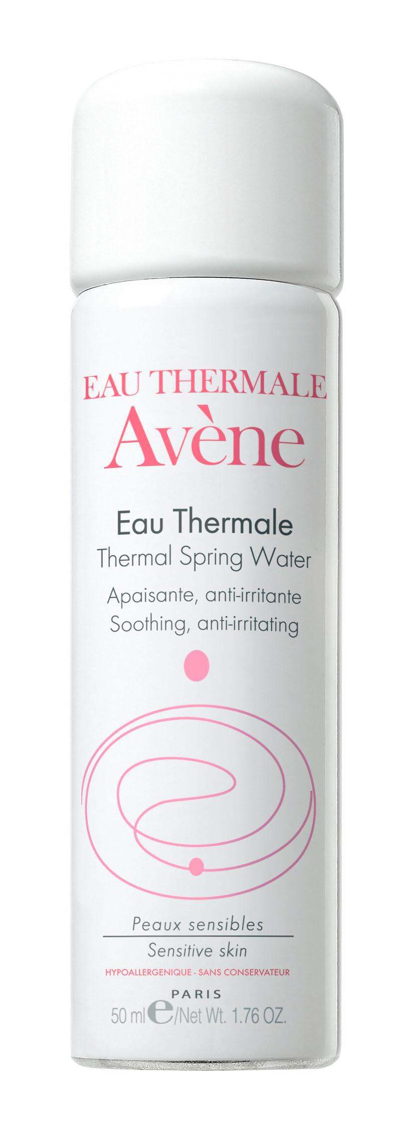 Image AVENE eau thermale