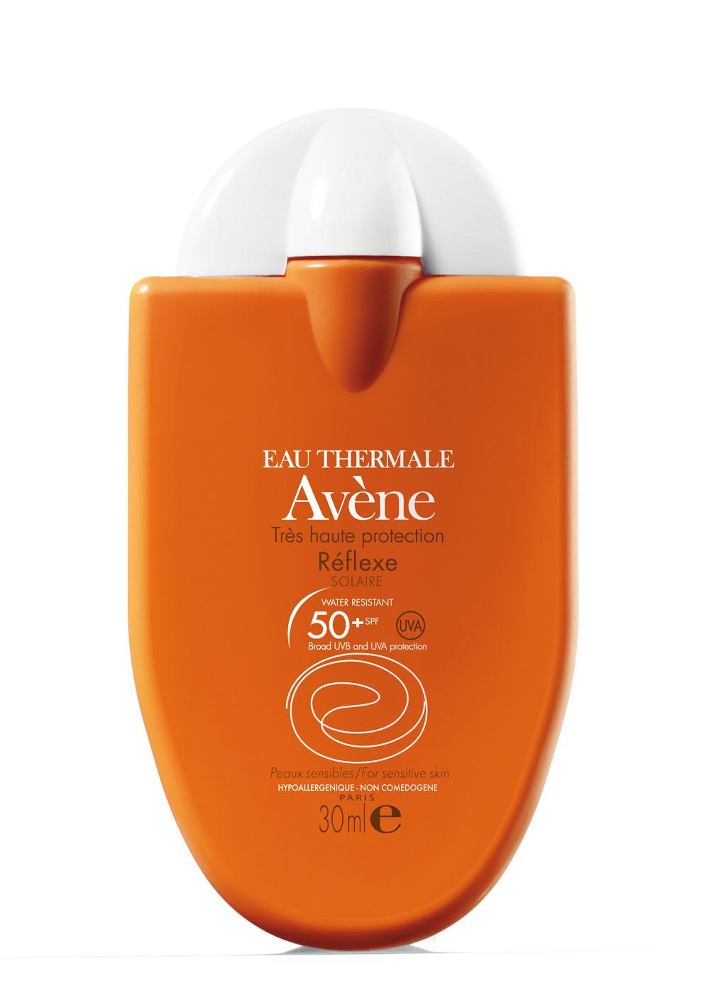 Image AVENE SOLAIRE SPF 50+ REFLEXE fluide