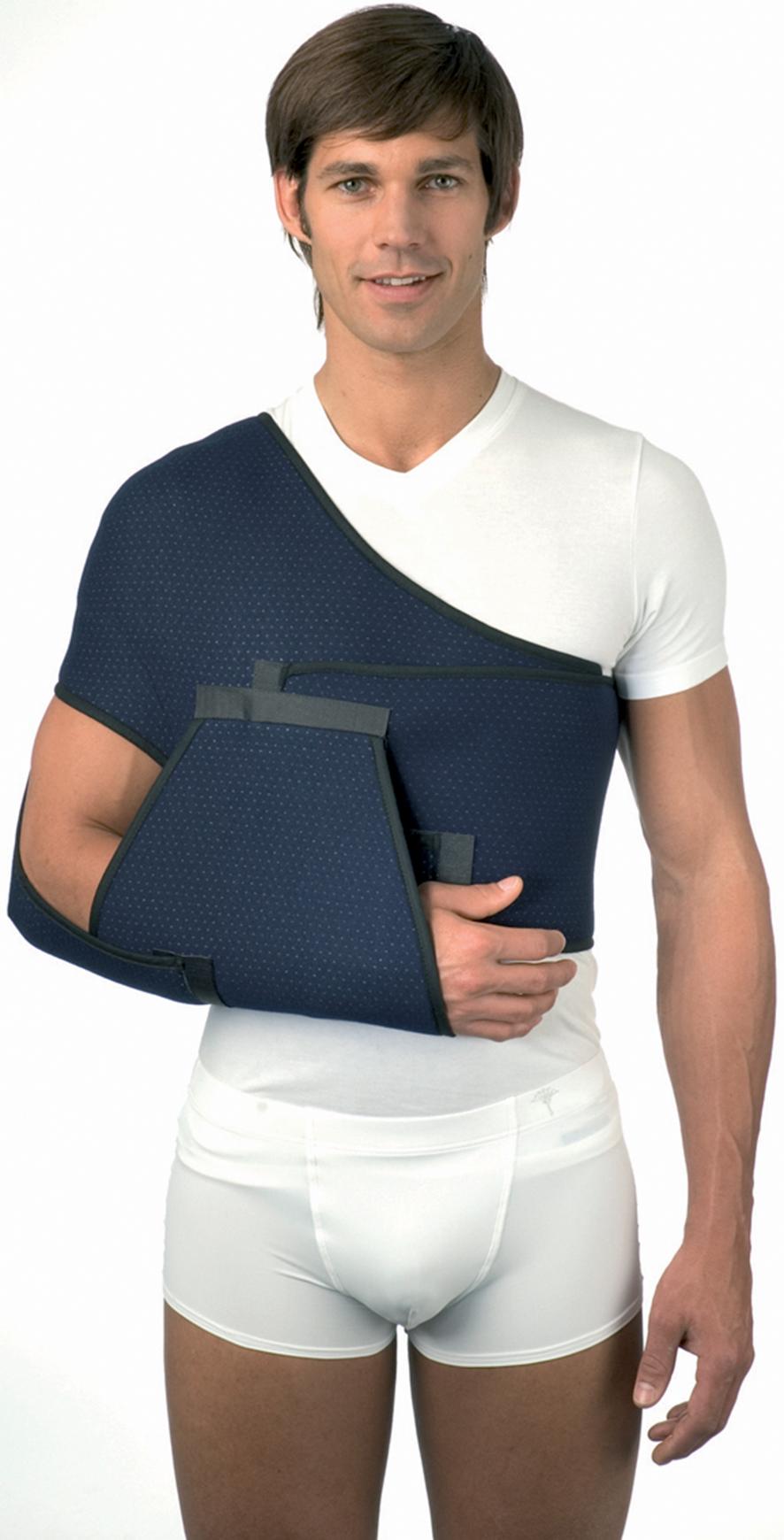 Image VELPEAU gilet orthopédique épaule