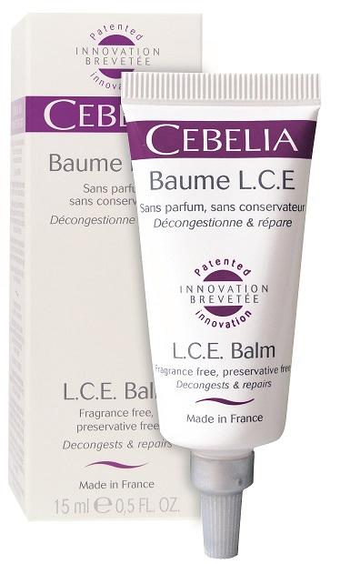 Image CEBELIA baume LCE