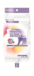 Image NUTRISON PRE nutriment pour sonde Pack