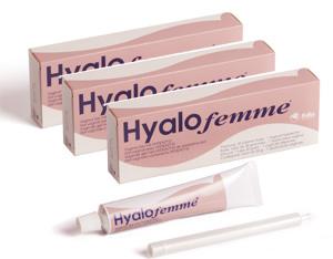 Image HYALOFEMME Gel vaginal 3T/30g