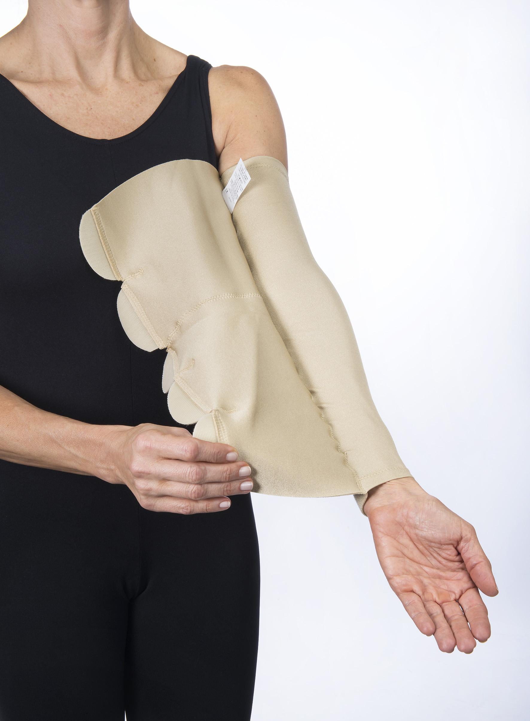 Image JOBST FARROWWRAP LITE Bandage préformé bras gauche