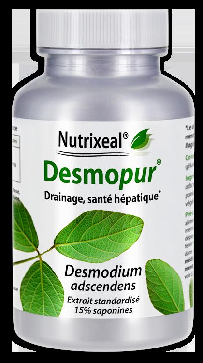 Image NUTRIXEAL DESMOPUR Desmodium adscendens Gél Fl/60