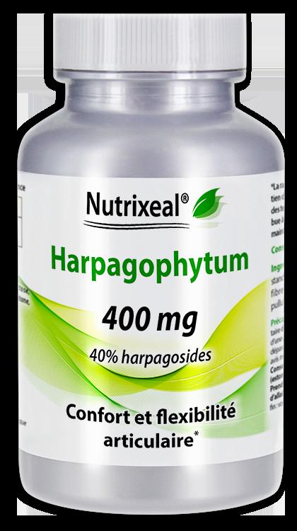 Image NUTRIXEAL Harpagophytum Harpagosides Gél Fl/60