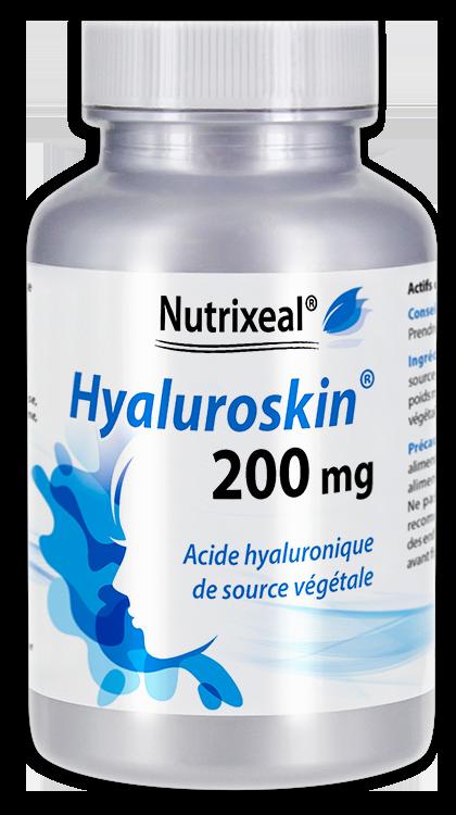 Image NUTRIXEAL HYALUROSKIN Acide hyaluronique Gél Fl/30