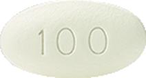 VERZENIOS 100 mg cp pellic