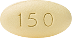 VERZENIOS 150 mg cp pellic