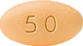 VERZENIOS 50 mg cp pellic